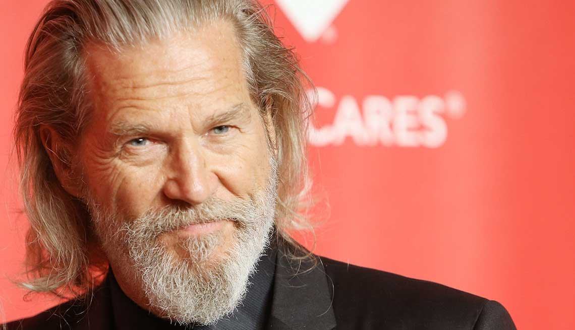 Jeff Bridges - Hombres sexy mayores de 50 años