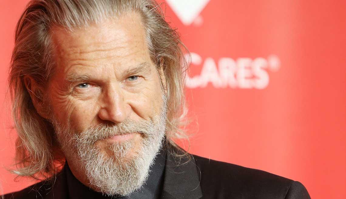 21 Sexiest Men Over 50, Jeff Bridges