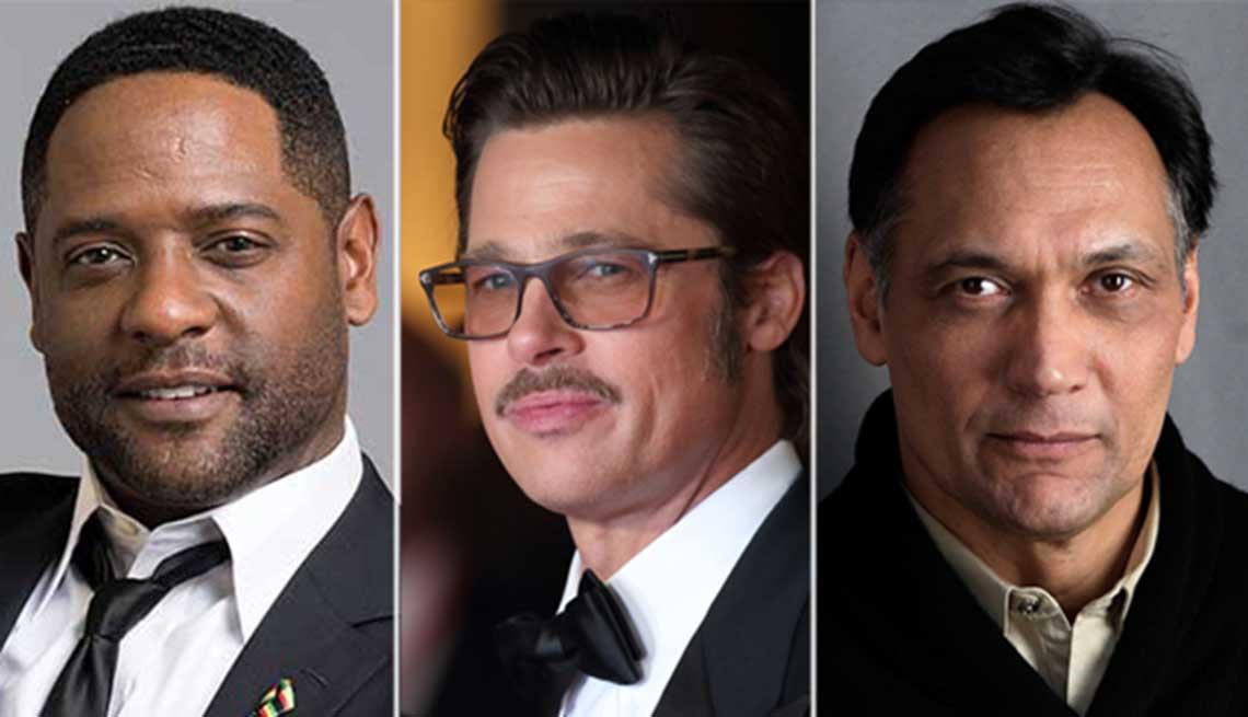 Schwarze männer und über 50 jahre alt