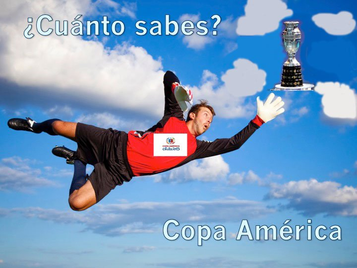 Copa América - Trivia