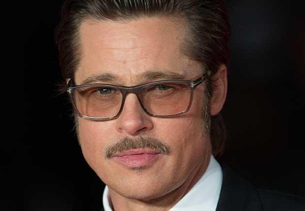 Brad Pitt - Hombres sexy mayores de 50 años