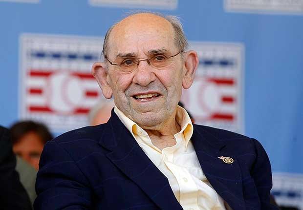 Yogi Berra - Cumpleaños en mayo