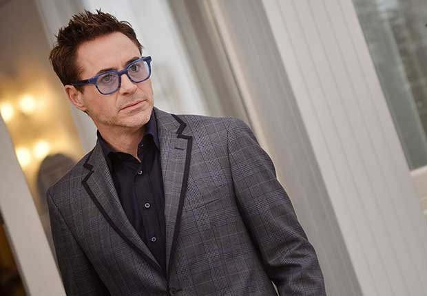 21 Sexiest Men Over 50, Robert Downey, Jr.