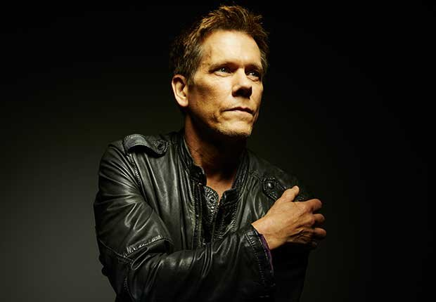 21 Sexiest Men Over 50, Kevin Bacon