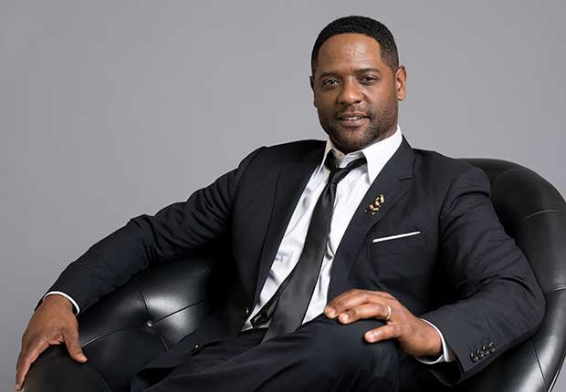 21 Sexiest Men Over 50, Blair Underwood