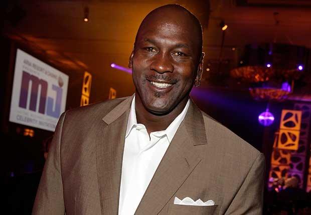 Michael Jordan - Hombres sexy mayores de 50 años