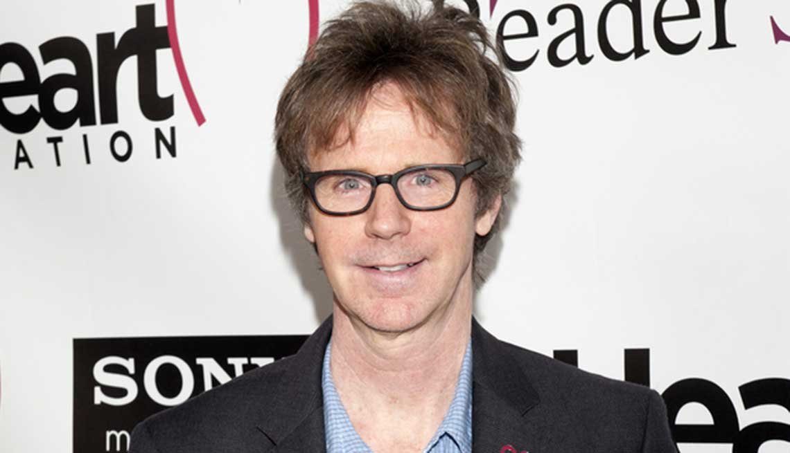 June Milestone Birthdays, Dana Carvey