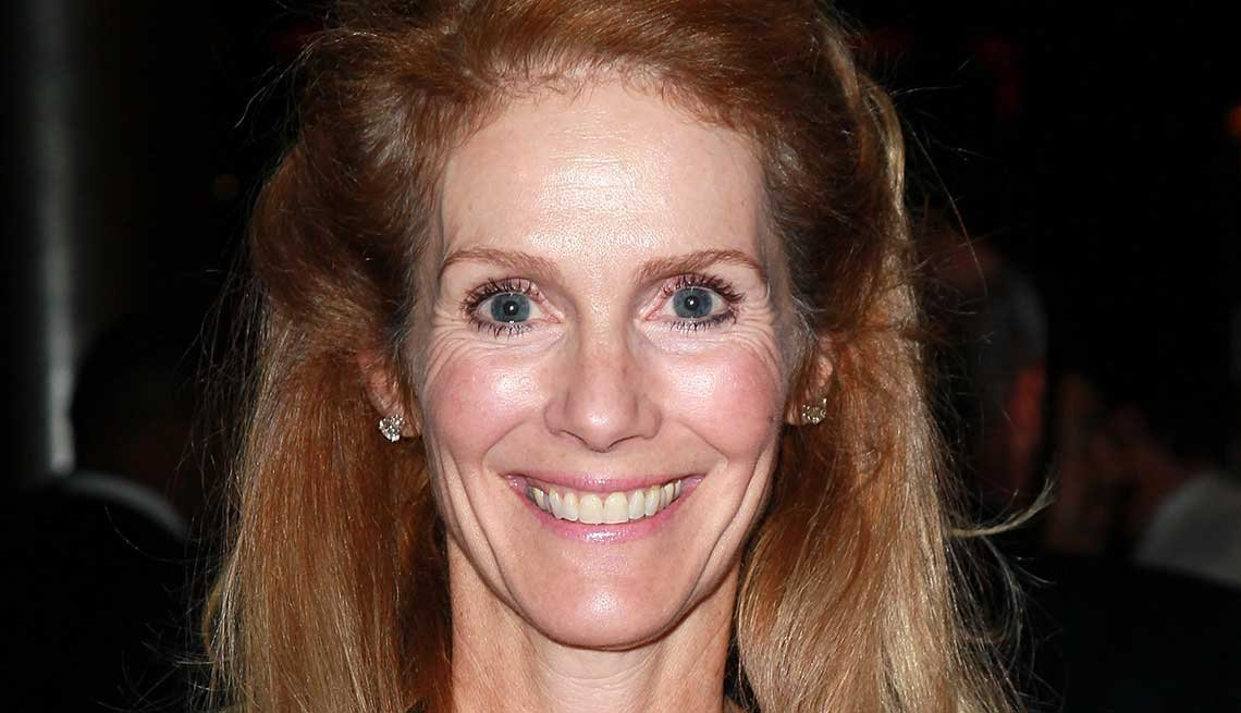 June Milestone Birthdays, Julie Hagerty