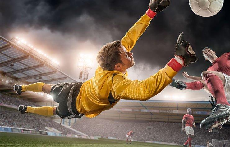 Deportes - Istock Photo