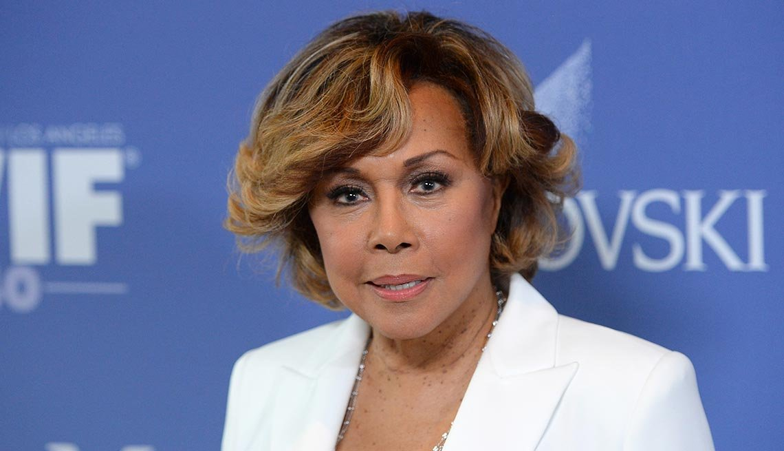 July 2015 Milestone Birthdays, Diahann Carroll