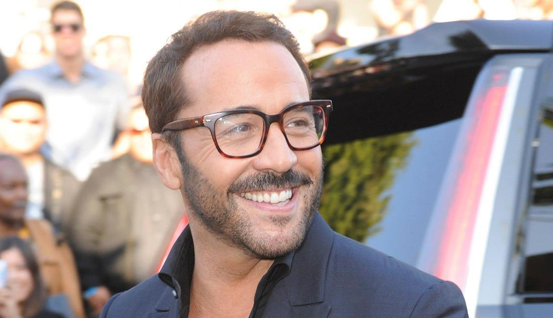 July 2015 Milestone Birthdays, Jeremy Piven