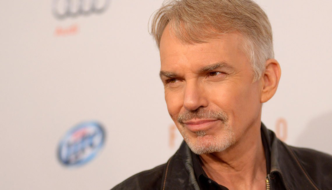 August Milestone Birthdays, Billy Bob Thornton, Actor, 60