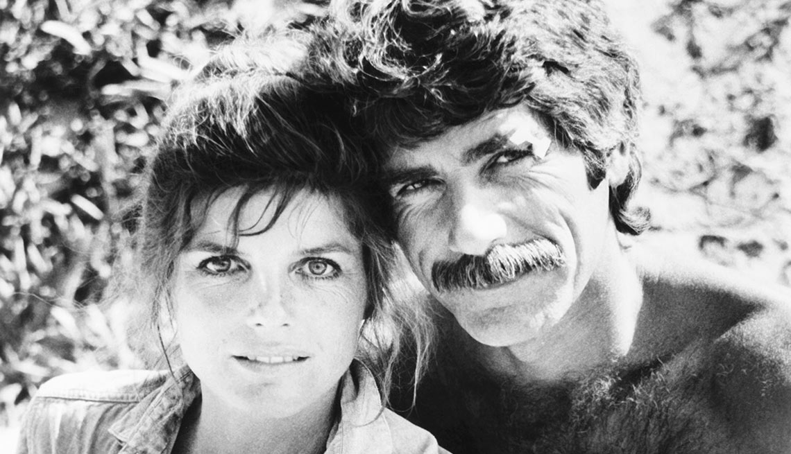 Sam Elliott, Actor, Katharine Ross, Actress, What I Know Now