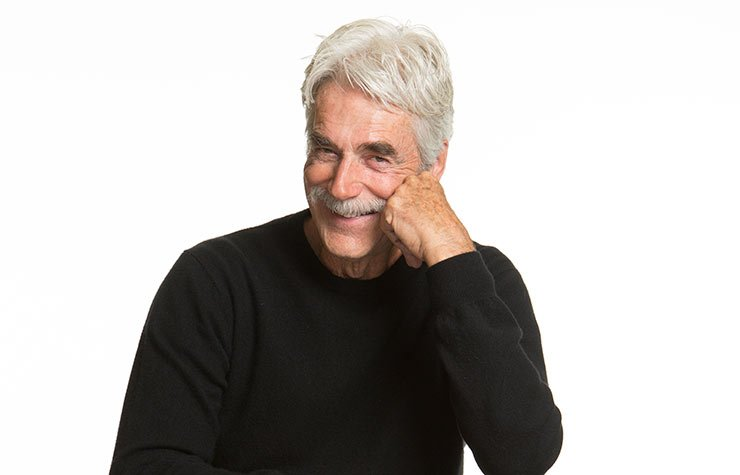Sam Elliott On Acting Marriage Life Celebrity News Aarp