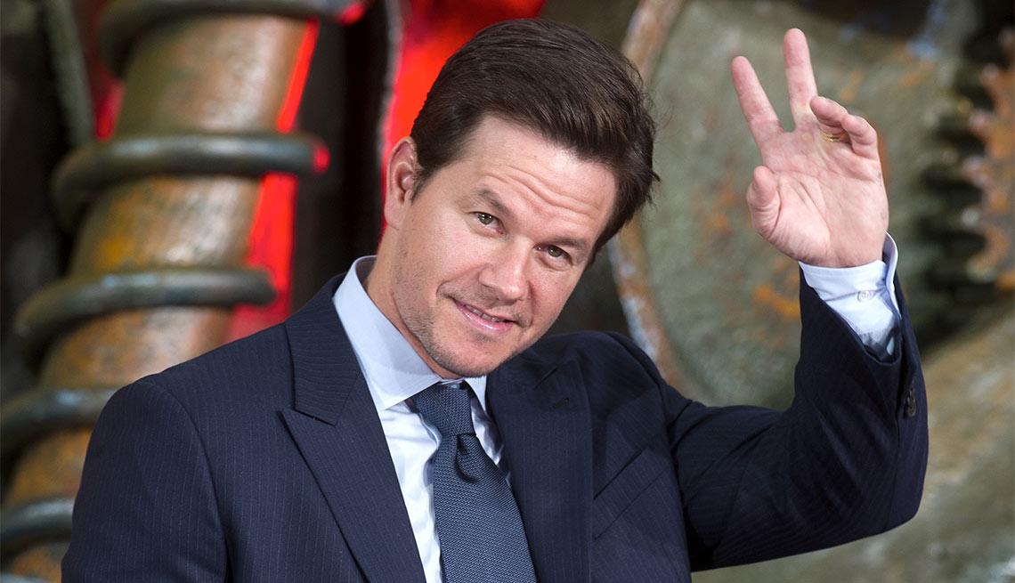 Mark Wahlberg - Famosos que dejaron los estudios y hoy son millonarios