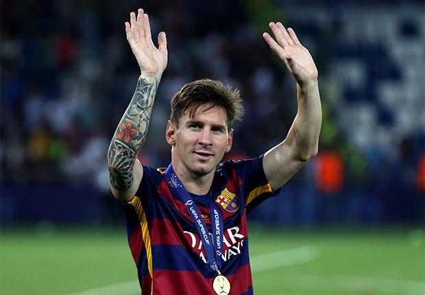 Leo Messi - Famosos que dejaron los estudios y hoy son millonarios