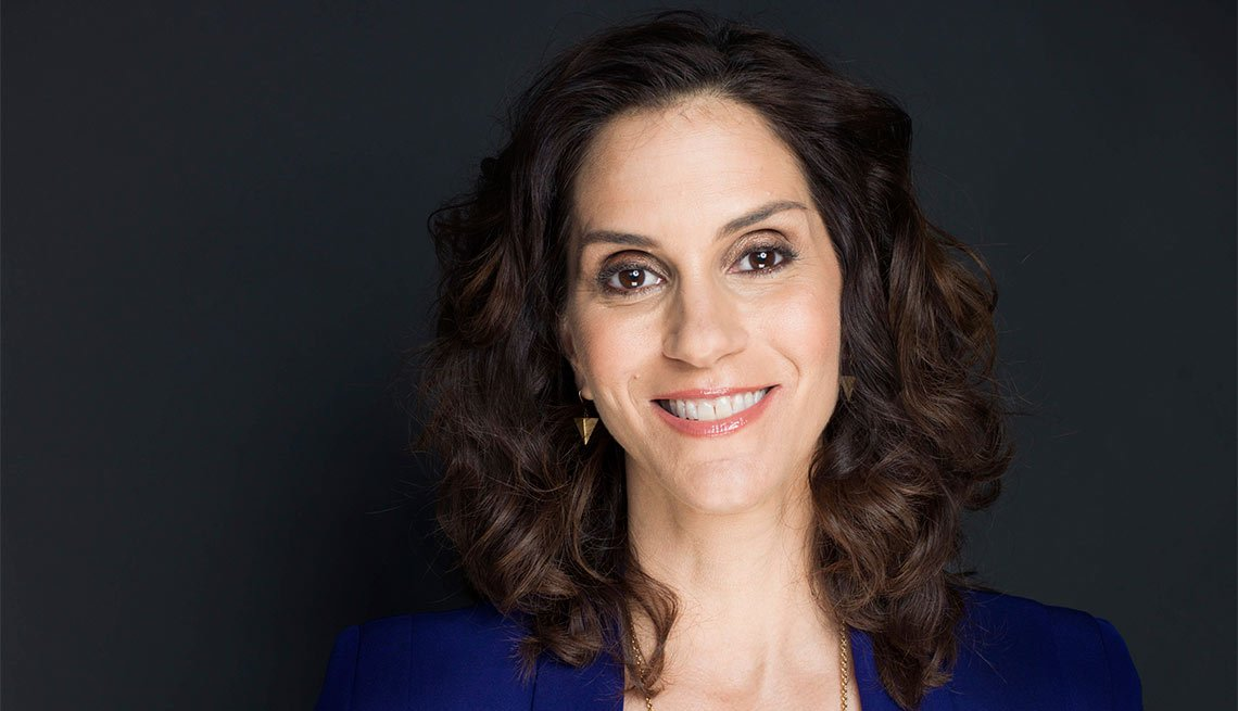 October Milestone Birthdays, Jami Gertz