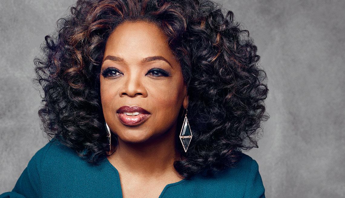 Oprah Winfrey, Spirituality According to Oprah