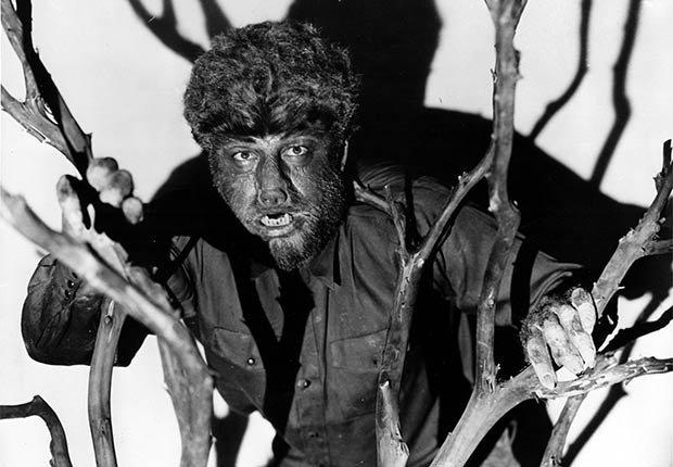 Wolfman  - Noche de brujas, espantos y monstruos legendarios