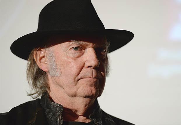 Neil Young, cumpleaños en noviembre