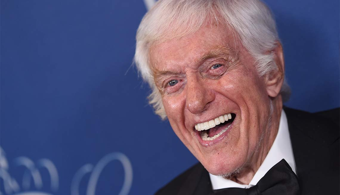 2015 December Milestone Birthdays, Dick Van Dyke