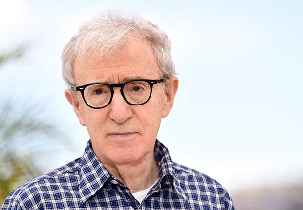 2015 December Milestone Birthdays, Woody Allen