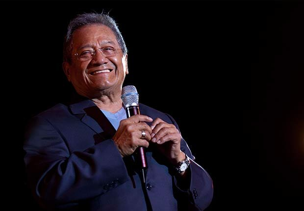 Armando Manzanero, cumpleaños en diciembre