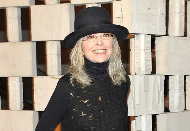 Diane Keaton - Cumpleaños en enero