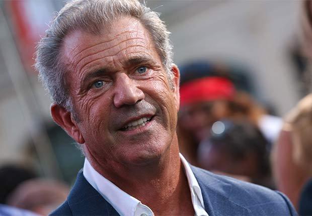 Mel Gibson - Cumpleaños en enero