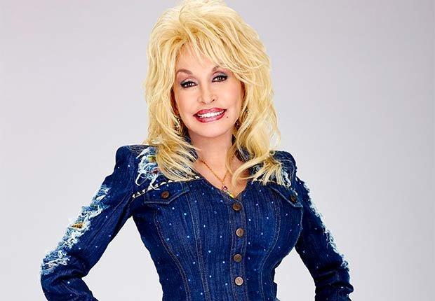 Dolly Parton - Cumpleaños en enero