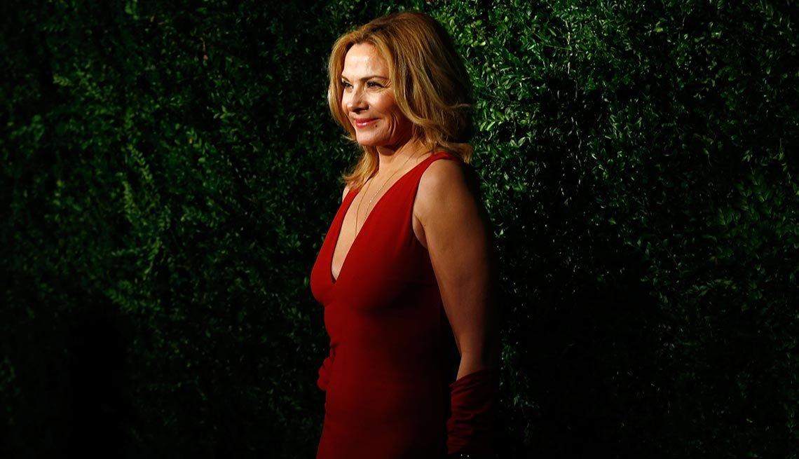 Kim Cattrall, 60