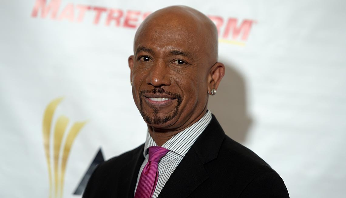 Montel Williams, 60