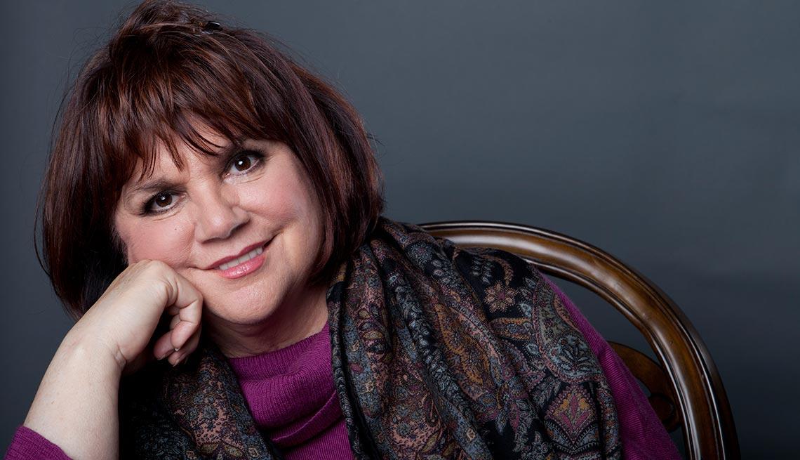 Linda Ronstadt, 70