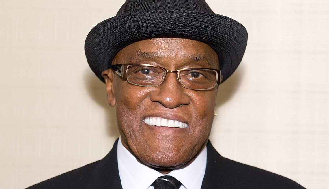 Billy Paul, musician, 81