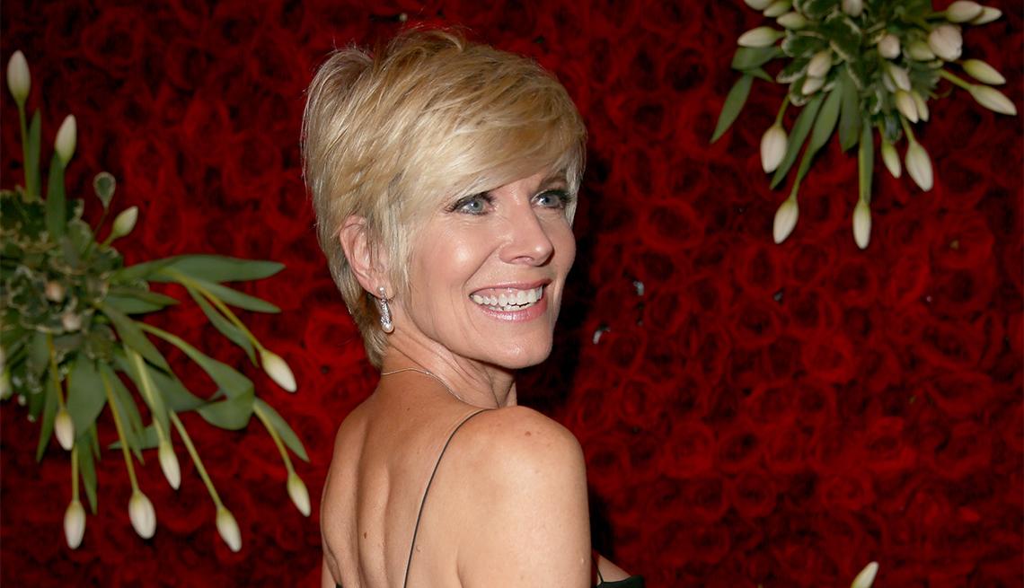 Debby Boone, 60