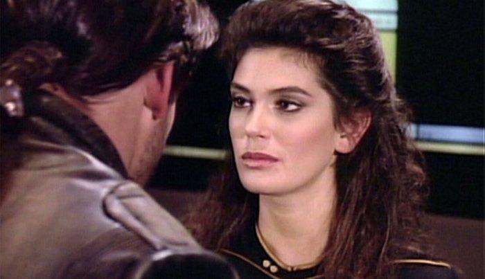Teri Hatcher, 1988
