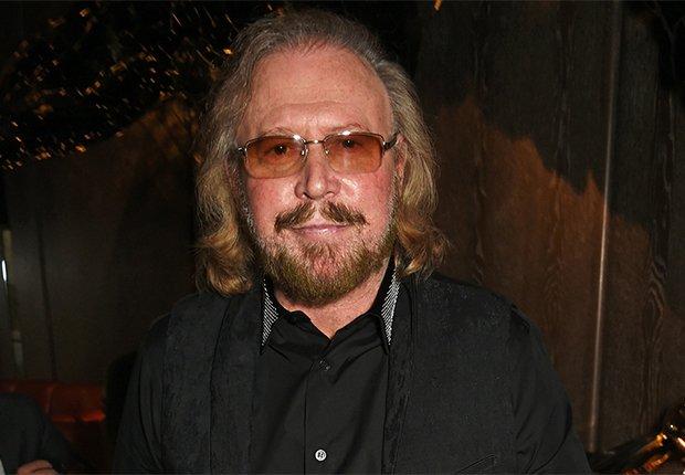 Barry Gibb, 70, cumpleños en septiembre