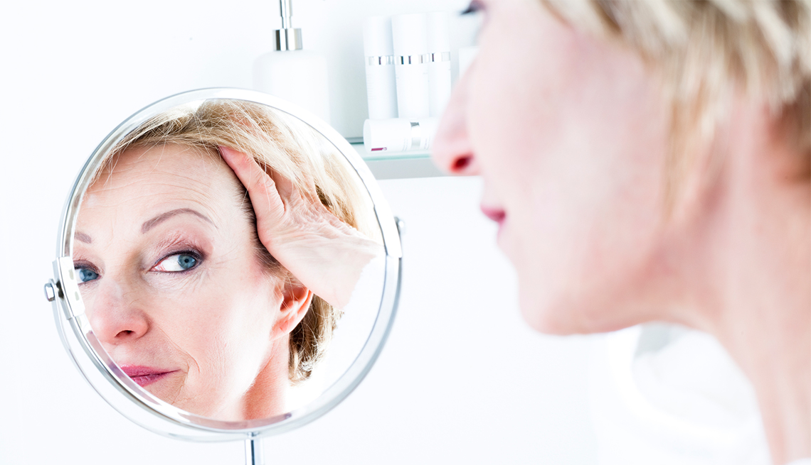 Saving Face -- Four Skin Care Updates That Really Work