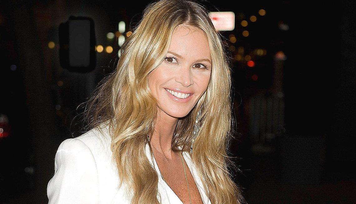 Elle Macpherson, 51 años - Bellos con más de 50 años de edad
