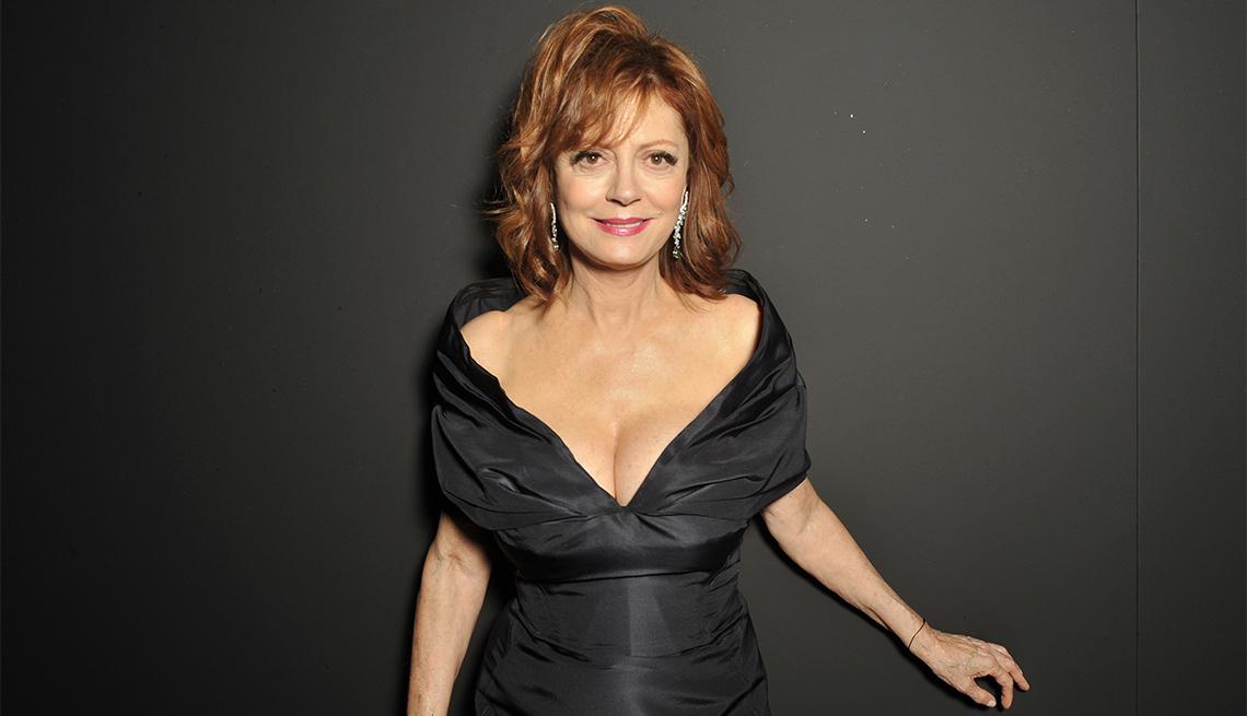 Susan Sarandon, 70