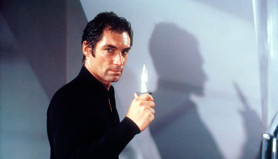 James Bond, el espía que nos ha entretenido por 50 años - Timothy Dalton, 'Licence to Kill,' 1989