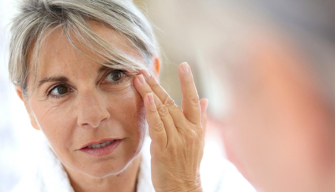 Mastering Eye Makeup at 50, 60 or 70+