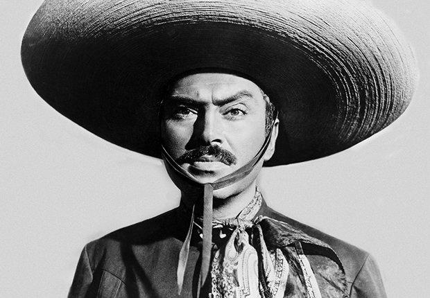Pedro Armendáriz un actor que dejó huella en México y Hollywood, foto de 1950