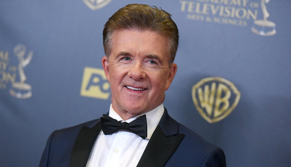 Alan Thicke, 69