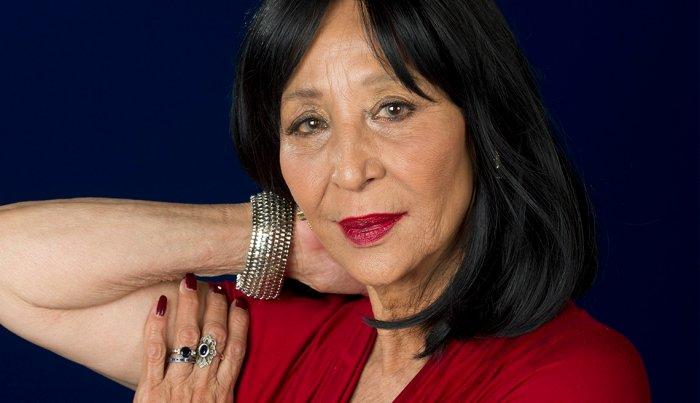 China Machado, 86