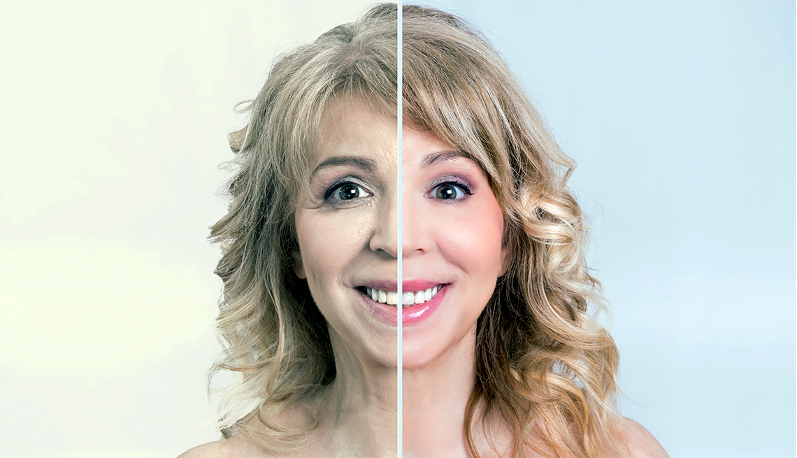 No Makeup Trend