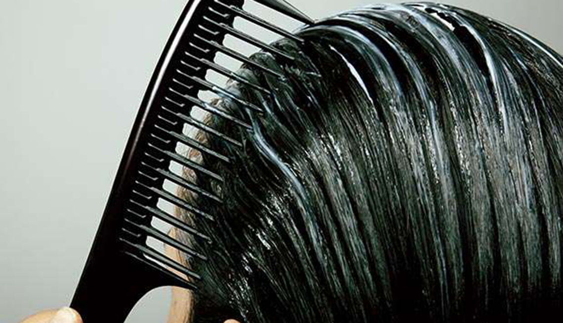 How to take care of your hair after 50