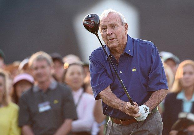 Famosos que nos dejaron en el 2016 - Arnold Palmer, atleta, 87