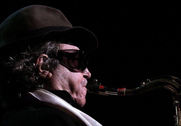 Famosos que nos dejaron en el 2016 - Gato Barbieri, músico, 83