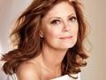 Retrato de Susan Sarandon de L'Oreal
